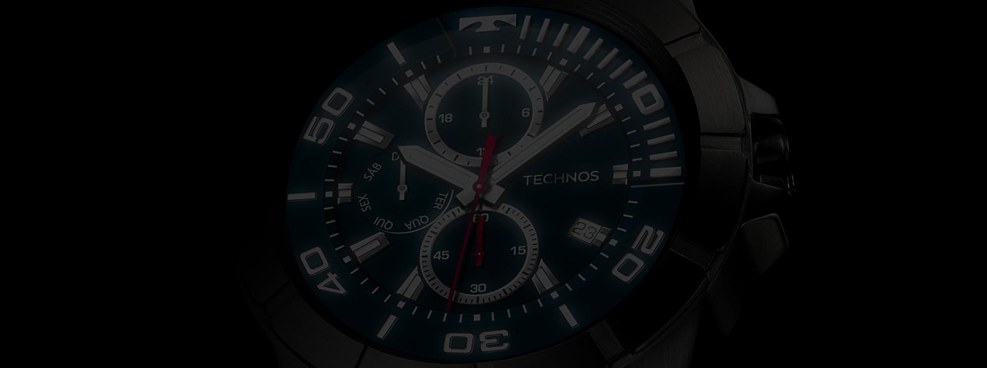 62455e59cd3cb Relógio Technos Connect Full Display 3.0 Prata SRAD 1P - technos